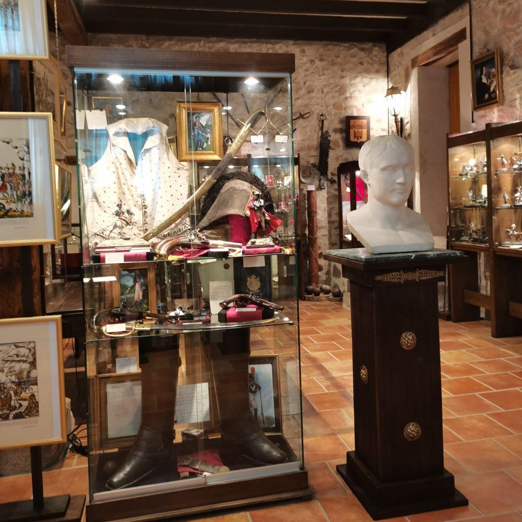 Exposition Napoléon Ier