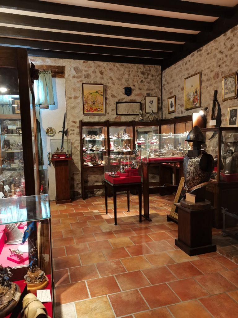 Musée exposition